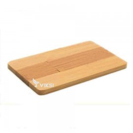 Флешка деревянная Slim