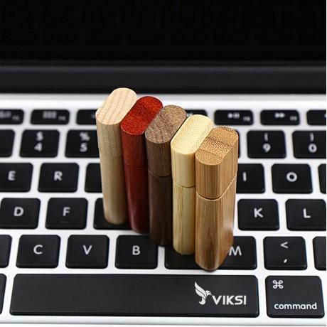 Флешка деревянная Standart