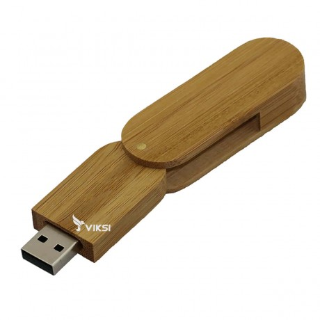 Флешка деревянная Prime