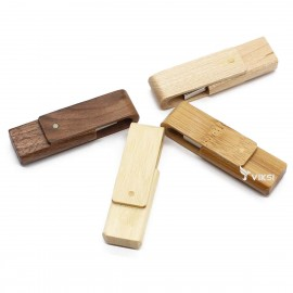 Флешка деревянная Cruzer