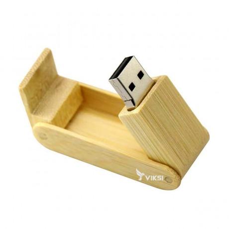 Флешка деревянная Croft