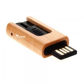 Флешка деревянная Stick