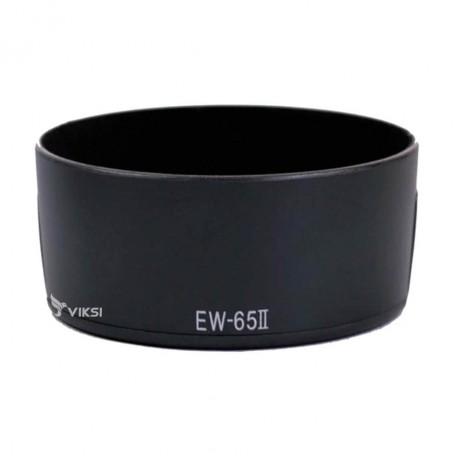 Бленда EW-65II для Canon EF 35mm f/2 EF 28mm f/2.8