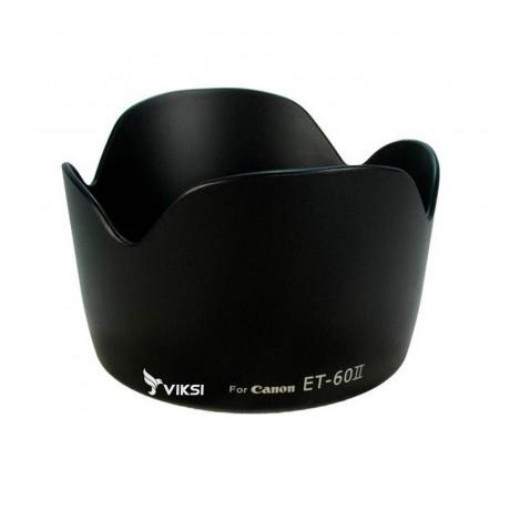 Бленда ET-60 II для Canon EF 55-250 мм, 75-300 мм f/4-5.6