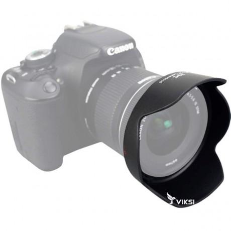 Бленда LH-73C (EW-73C) для Canon EF-S 10-18 мм f/4.5-5.6