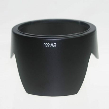 Бленда EW-83J для Canon EF-S 17-55mm f2.8 IS USM