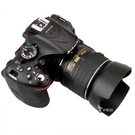 Бленда HB-69 Nikon 18-55mm f/3.5-5.6G AF-S VR II