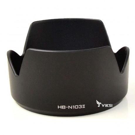 Бленда НВ-N103II для Nikon 30-100 мм f/3.8-5.6