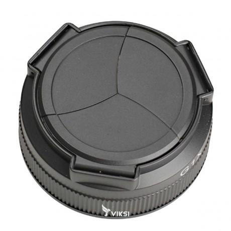 Автоматическая самооткрывающаяся крышка для Canon Powershot G1X