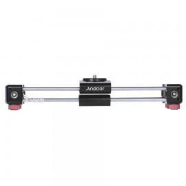 Слайдер для видео Andoer GT-V250 25 см