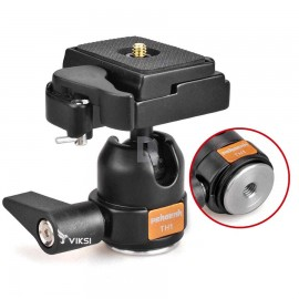 Штативная шаровая головка PEARGEAR для DSLR камер