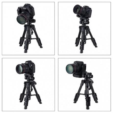 Штатив ZOMEI Q100 для фотоаппарата