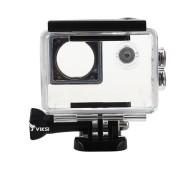 Водонепроницаемый бокс для экшин камер SJ4000/SJ7000/SJ9000/W8