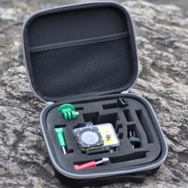 Чехол сумка SINDAX для екшин камер GoPro Hero 3, 4, 5