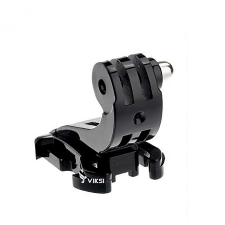 Крепление защелка адаптер J-Hook для GoPro
