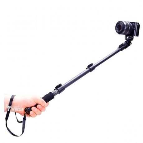 Монопод YUNTENG  для GoPro (селфи-палка)