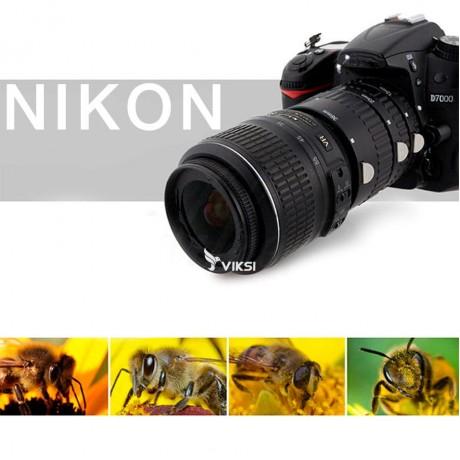 Кольца автофокусные для макросъемки Nikon