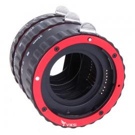 Автофокусные макрокольца для Canon