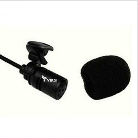 Стереомикрофон для телефона, ноутбука (1.5 м)