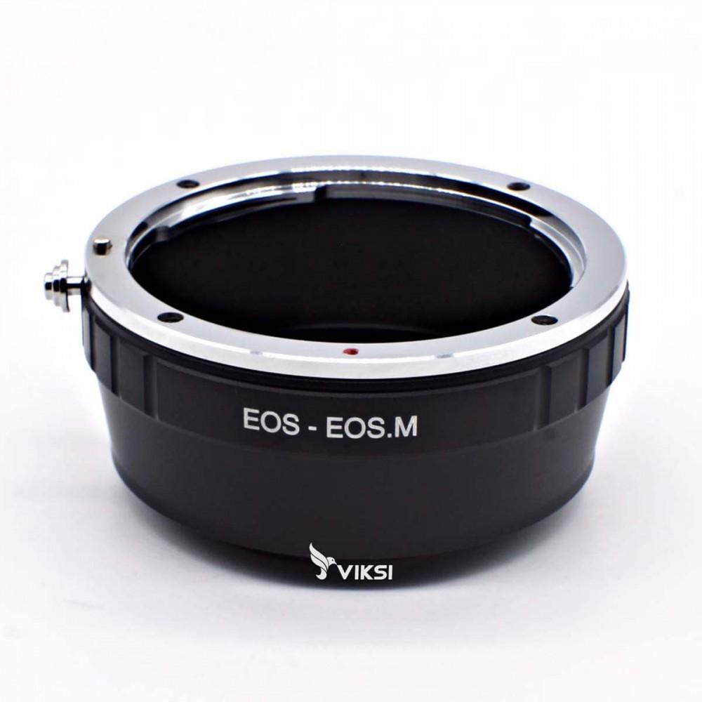 Переходник (адаптер) Canon EOS на Canon EF-M