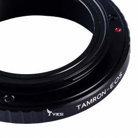 Переходник (адаптер) Tamron на Canon EOS