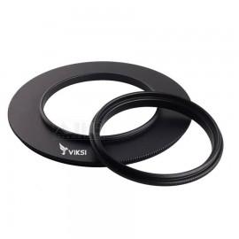 Обратное переходное кольцо Step-Up 49, 52, 55, 58, 67 мм для объектива