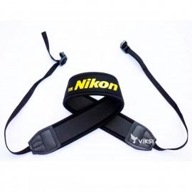 Нашейный, наплечный ремень Nikon