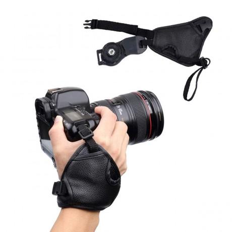 Кистевой ремень для фотоаппаратов (модель 2)