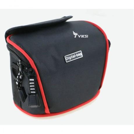 Чехол сумка для видеокамер или компактных фотоаппаратов