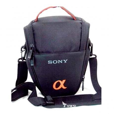 Сумка для фотоаппарата Sony, Фото-сумка, чехол для фотоаппаратов
