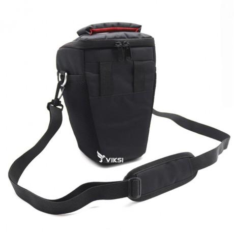 Вместительная сумка для фотоаппаратов Canon