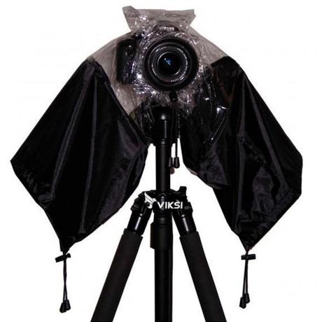 Дождевик для фотоаппарата (непромокаемый чехол)