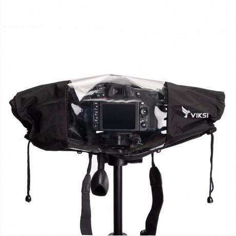 Дождевик Meigar для зеркальных фотоаппаратов, защитный чехол от дождя
