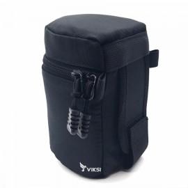 Неопреновый чехол Protect М 130 х 85 мм для объектива
