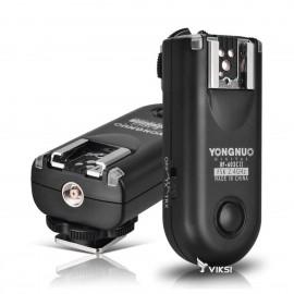 Радиосинхронизатор Yongnuo RF-603 II для Canon C1\С3