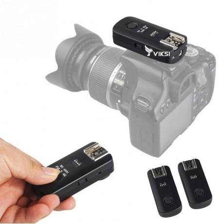 Радиосинхронизатор WANSEN WS-603C для Canon
