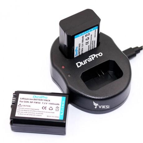 Зарядное устройство к аккумуляторам Sony NP-FW50