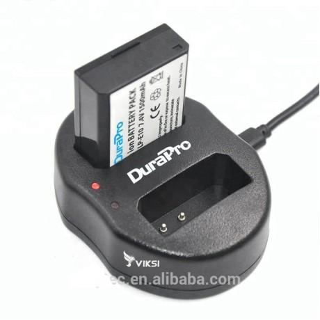 Зарядное устройство к аккумулятору Canon LP-E10 LPE10