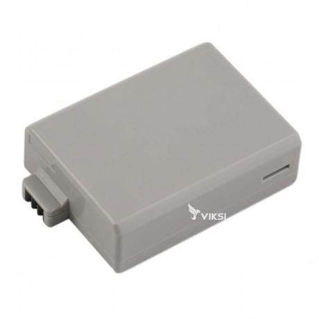 Аккумулятор LP-E5 для Canon EOS 1000D, 450D, 500D (1200 mah)