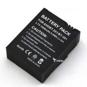 Аккумулятор AHDBT-201, 301 для GoPro Hero 3, 3+ (1600 мАч)