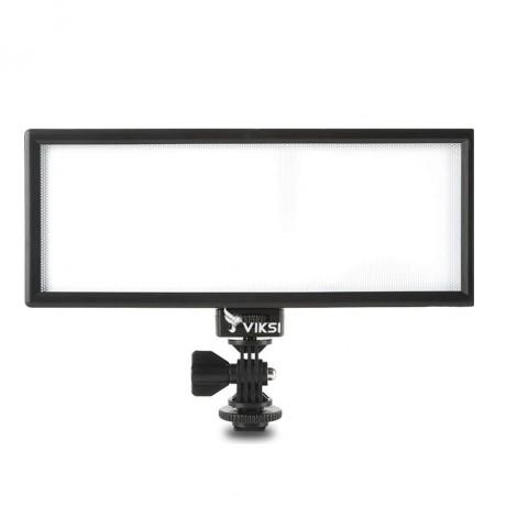 Накамерный светодиодный свет Viltrox  L132T