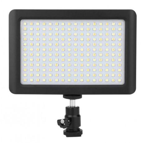 Накамерный светодиодный свет для фото видео (192 светодиодов)