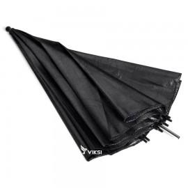 Студийный зонтик отражательдля фотостудии (83 см)