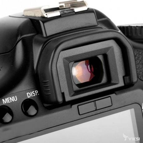 Наглазник для Canon EOS 1000D, 550D, 400D