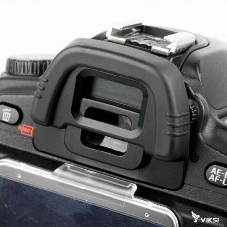 Наглазник для фотокамер Nikon DK-21, D200 D100 D90