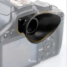 Наглазник окуляр PRO 18 мм для Canon 600D, 30D, 5D