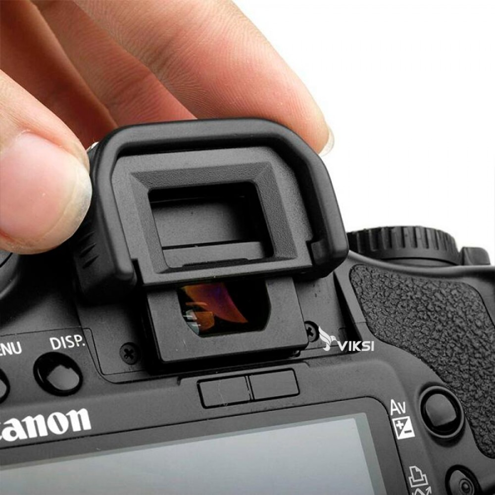Наглазник EF, EB на Canon 500d, 550d, 600d, 650d,1000d,50d,60d, EOS 5D