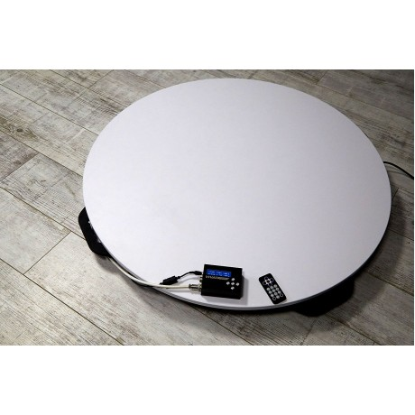 Поворотный стол для предметной съемки D-100