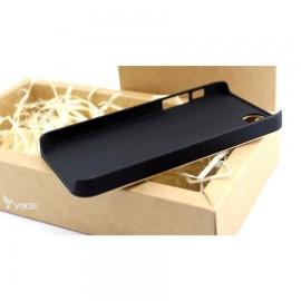 Чехол деревянный Maple для iPhone 5 (Wide) - широка прорізь