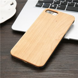 Чехол деревянный Maple для iPhone 7 Plus/8 Plus